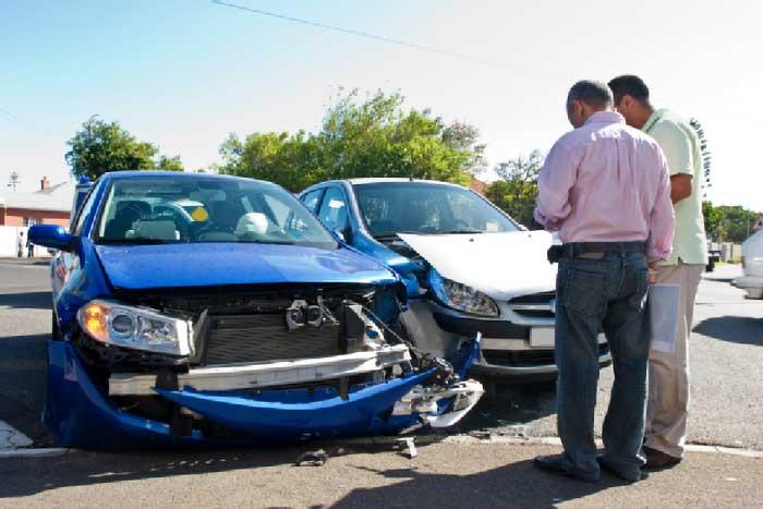 Collision Repair Services in San Jose, CA