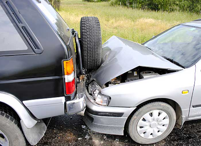Crumple Zone and How Can It Affect Collision Repairs?