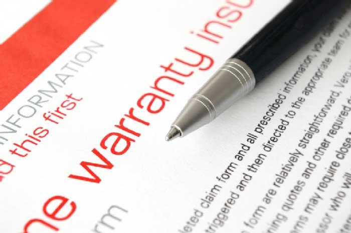 Warranty Insurance