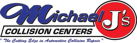 Michael J's Collision Centers Logo