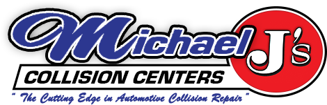 Michael J's logo